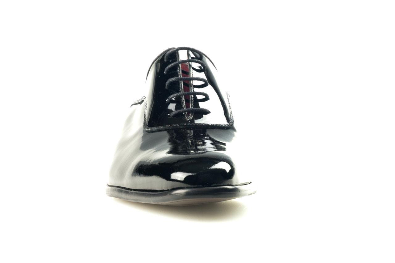 Zapato Piel Charol Conti Ferrati